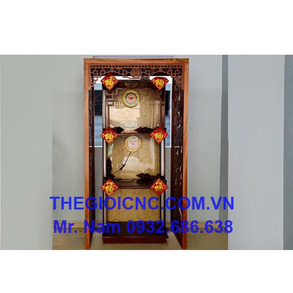Vách Ms 017